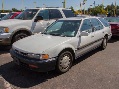 1992 Honda Accord for sale in Colorado Springs, CO
