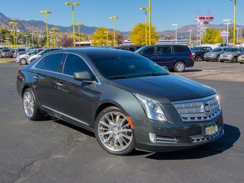 2013 Cadillac XTS for sale in Colorado Springs, CO