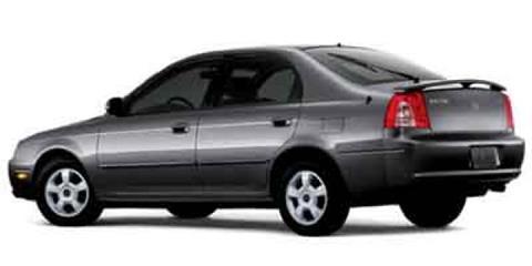 2002 Kia Spectra for sale in Colorado Springs, CO
