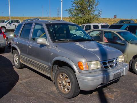 2001 Kia Sportage for sale in Colorado Springs, CO