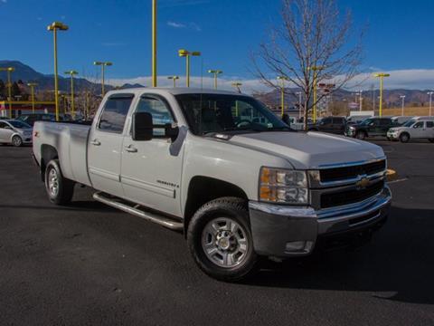 Chevrolet Silverado 2500 For Sale In Colorado Springs Co