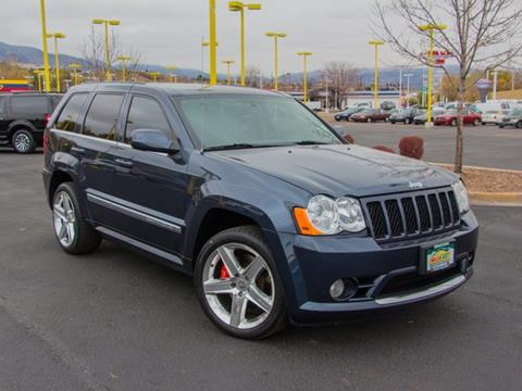 2010 Jeep Grand Cherokee for sale in Colorado Springs, CO