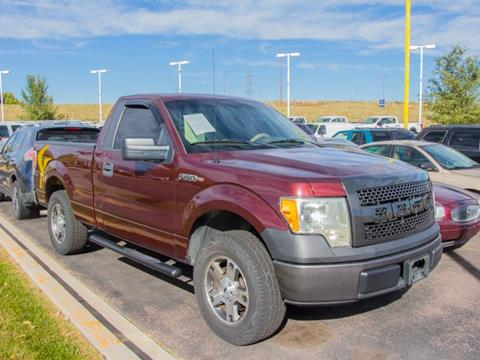 2009 Ford F-150 for sale in Colorado Springs, CO
