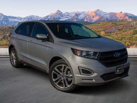 Best Used Suvs For Sale In Colorado Springs Co