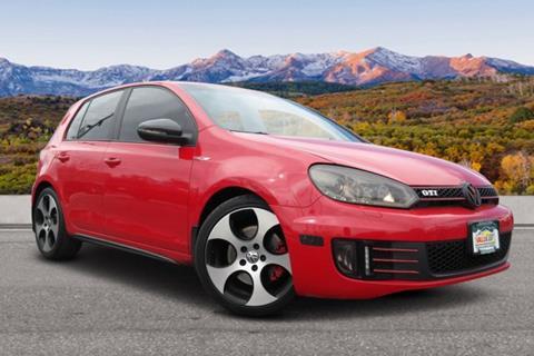 2013 Volkswagen GTI for sale in Colorado Springs, CO