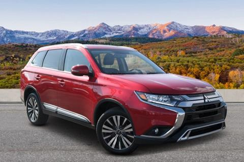 2019 Mitsubishi Outlander for sale in Colorado Springs, CO