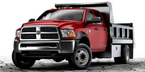 2011 RAM Ram Chassis 5500 for sale at Phil Long Valucar in Colorado Springs CO