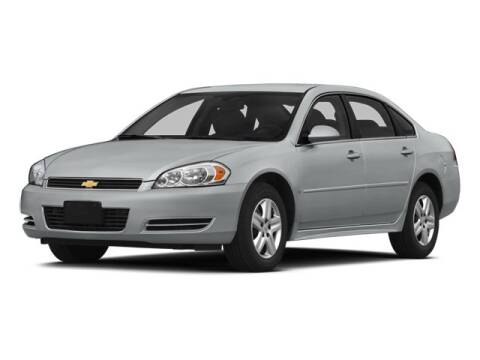 2014 Chevrolet Impala Limited LS Fleet for sale at Phil Long Valucar in Colorado Springs CO