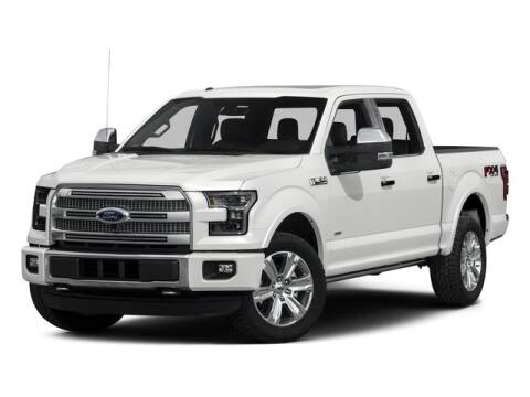 2015 Ford F-150 for sale at Phil Long Valucar in Colorado Springs CO