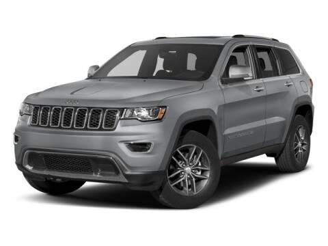 2017 Jeep Grand Cherokee for sale at Phil Long Valucar in Colorado Springs CO