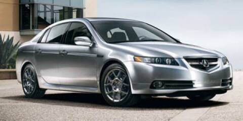 2007 Acura TL Type-S for sale at Phil Long Valucar in Colorado Springs CO