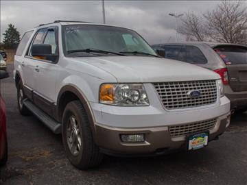 2003 Ford Expedition for sale in Colorado Springs, CO