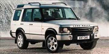 2004 Land Rover Discovery for sale in Colorado Springs, CO