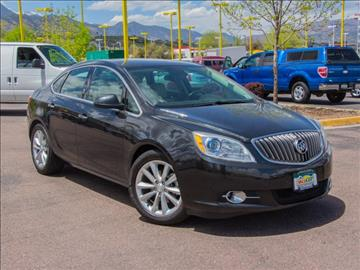 2014 Buick Verano for sale in Colorado Springs, CO