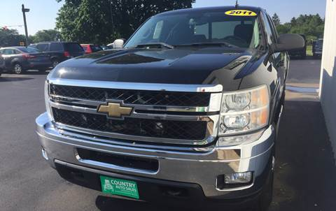 Country Auto Sales >> Country Auto Sales Llc Greenville Oh Inventory Listings