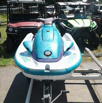 1996 Yamaha WAVE VENTU for sale in Madison, SD
