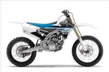 2018 Yamaha YZ250F for sale in Madison, SD