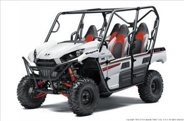 2018 Kawasaki Teryx™