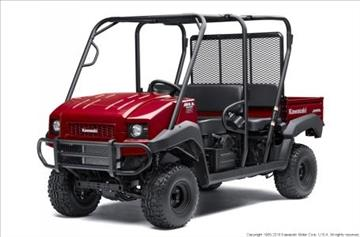 2018 Kawasaki Mule for sale in Madison, SD