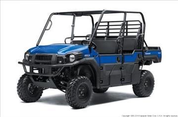 2018 Kawasaki Mule for sale in Madison, SD