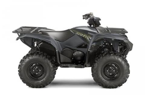2018 Yamaha Grizzly for sale in Madison, SD