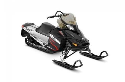 2018 Ski-Doo SUMMIT