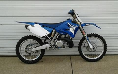 2014 Yamaha YZ250F for sale in Madison, SD