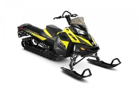 2017 Ski-Doo SUMMIT SP