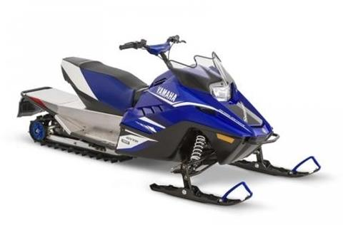 2018 Yamaha SNOSCOOT for sale in Madison, SD