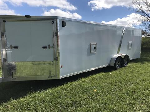 2018 EZ HAULER 7X24 ENCLO for sale in Madison, SD