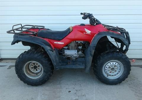 2006 Honda Rancher  for sale in Madison, SD