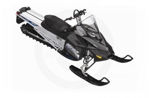 2011 Ski-Doo SUMMIT