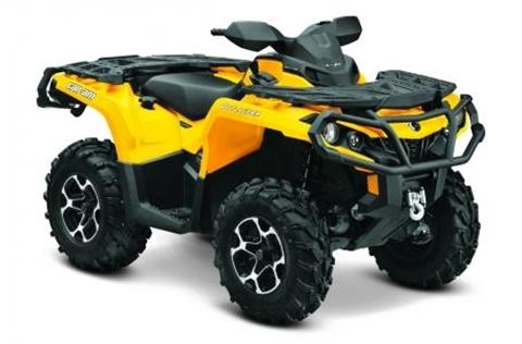 2014 Can-Am Outlander™
