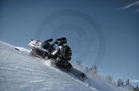 2007 Ski-Doo SUMMIT