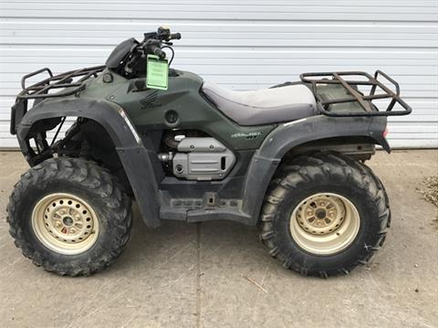 2007 Honda Rancher  for sale in Madison, SD