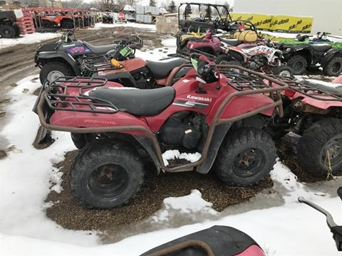 2007 Kawasaki Brute Force™ For Sale in Mifflinburg, PA - Carsforsale ...