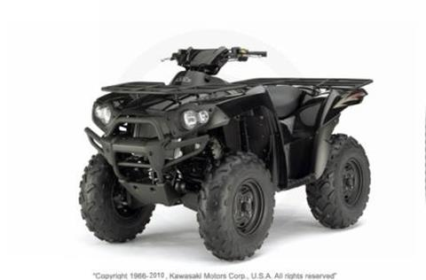 2007 Kawasaki Brute Force™ for sale in Madison, SD