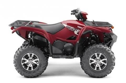 Yamaha grizzly for sale carsforsale 2019 yamaha grizzly for sale in madison sd publicscrutiny Gallery