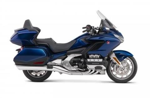 2018 Honda Goldwing for sale in Madison, SD