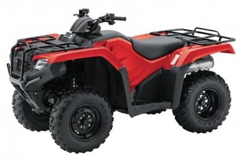 2018 Honda Rancher  for sale in Madison, SD