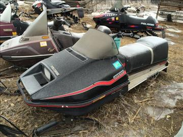 1985 Polaris SS for sale in Madison, SD