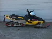 2004 Polaris SWITCHBACK for sale in Madison, SD