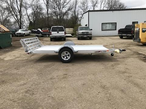 2017 Triton 6 FOOT X 1 for sale in Madison, SD