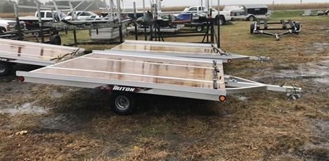 2018 Triton XT10-101 for sale in Madison, SD