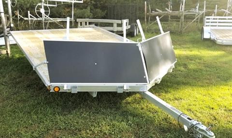 2017 Triton XT for sale in Madison, SD