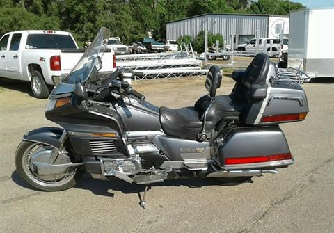 1988 Honda Goldwing for sale in Madison, SD