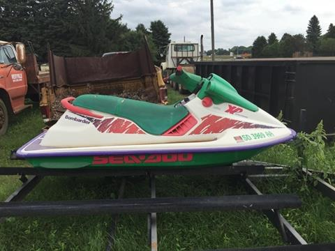 1994 Sea-Doo XP for sale in Madison, SD