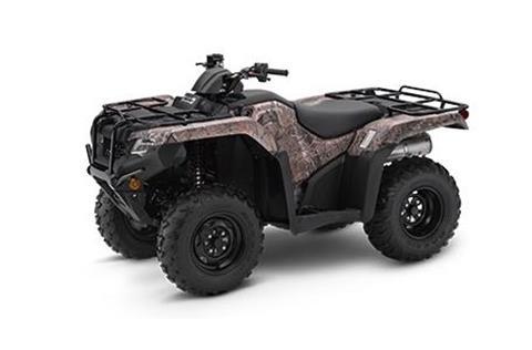 2019 Honda Rancher