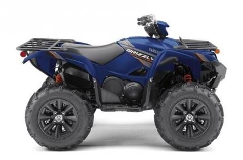 2019 Yamaha Grizzly for sale in Madison, SD