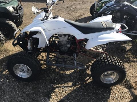 2004 Yamaha YFZ450  for sale in Madison, SD